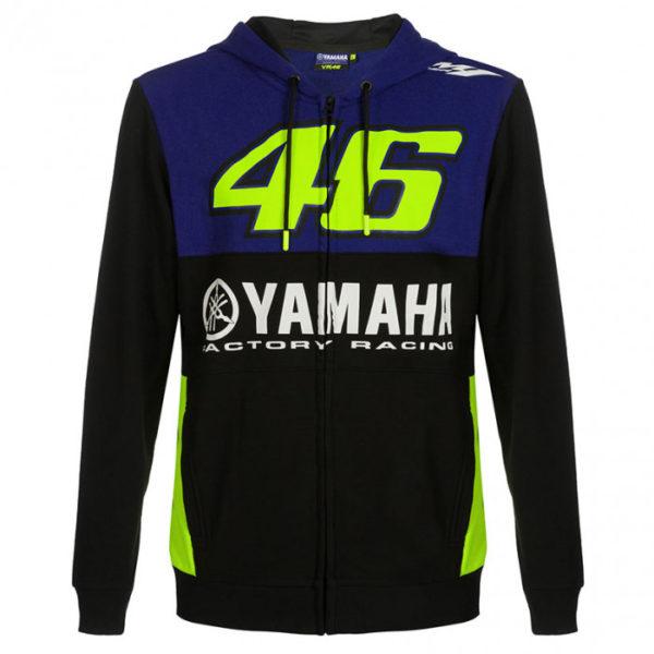 Valentino Rossi VR46 Yamaha jopa s kapuco
